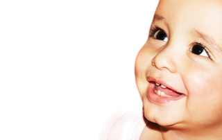 Pavlik Orthodontics - baby teeth