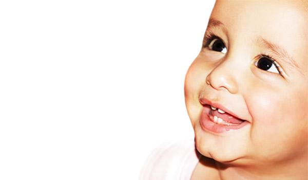 Pavlik Orthodontics - baby teeth