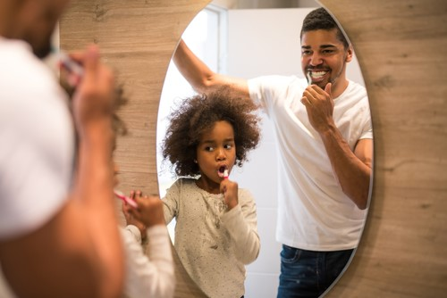 Tricks to Get Young Kids Excited About Brushing